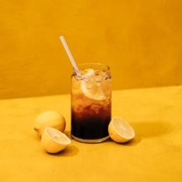 Honey Cola Soda