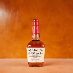 Maker's Mark Whiskey - Burger Burger